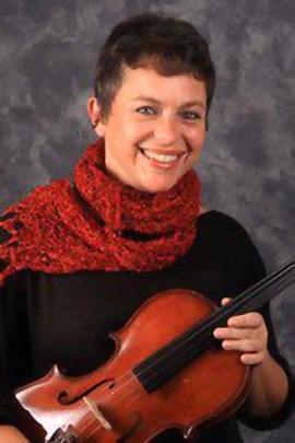 Déborah Cheyne (Brazil)