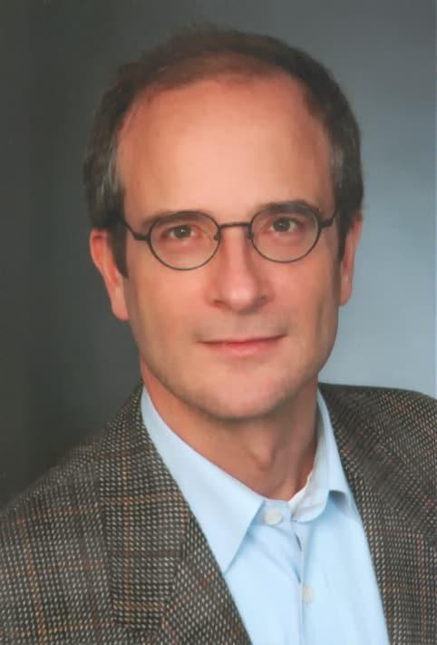 Martin Fendel