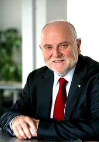 John Smith, FIM President