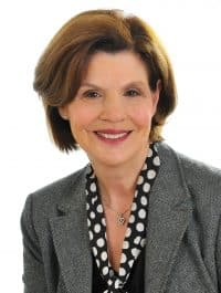 The Honourable Liza Frulla (Canada)