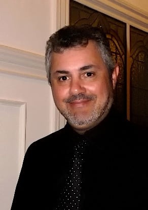 Walter Oliverio