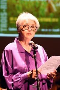 Thérèse Boutin (Canada)